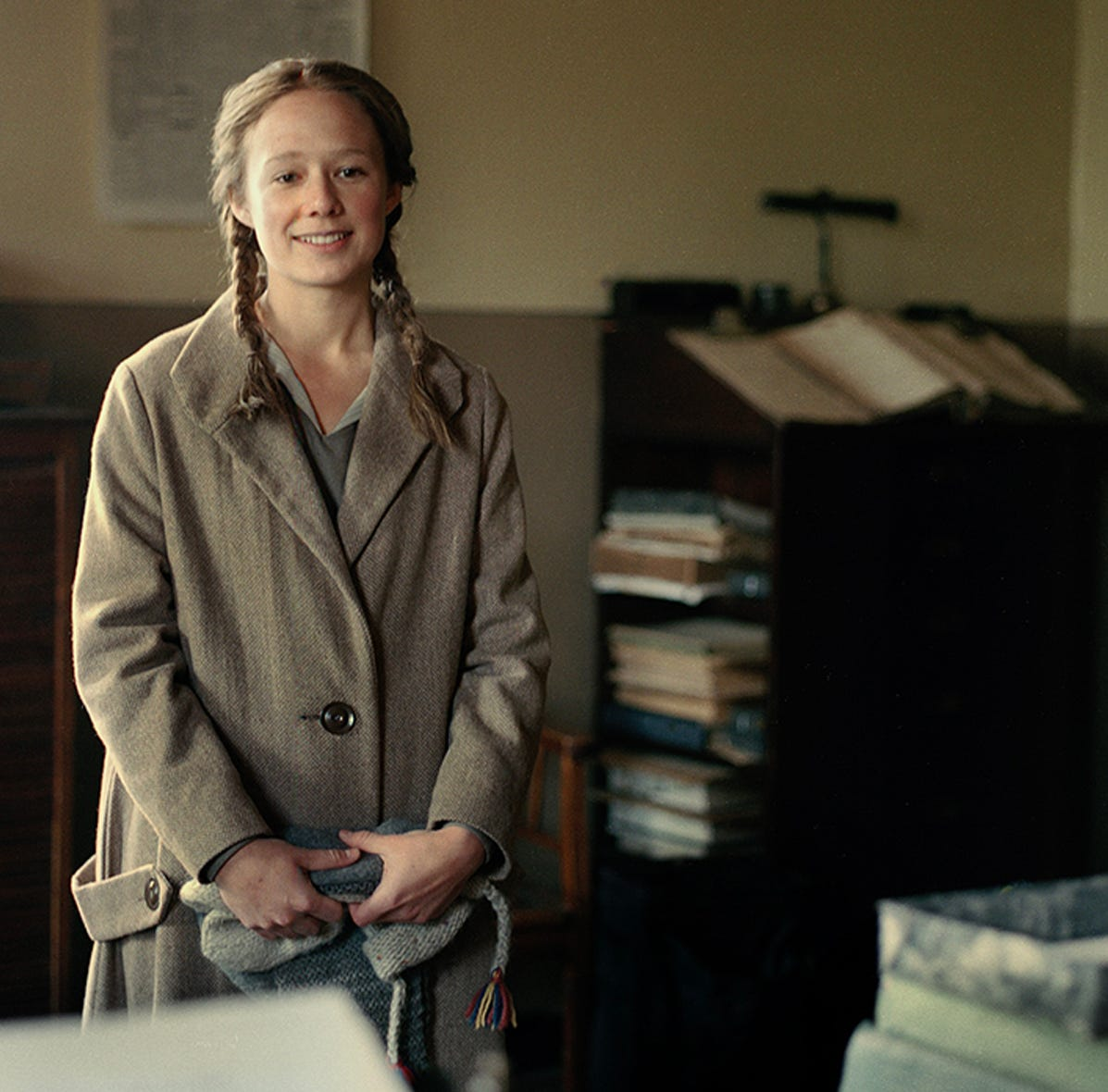 'Becoming Astrid' shows the author behind Pippi Longstocking's fiery hair | Movie Review