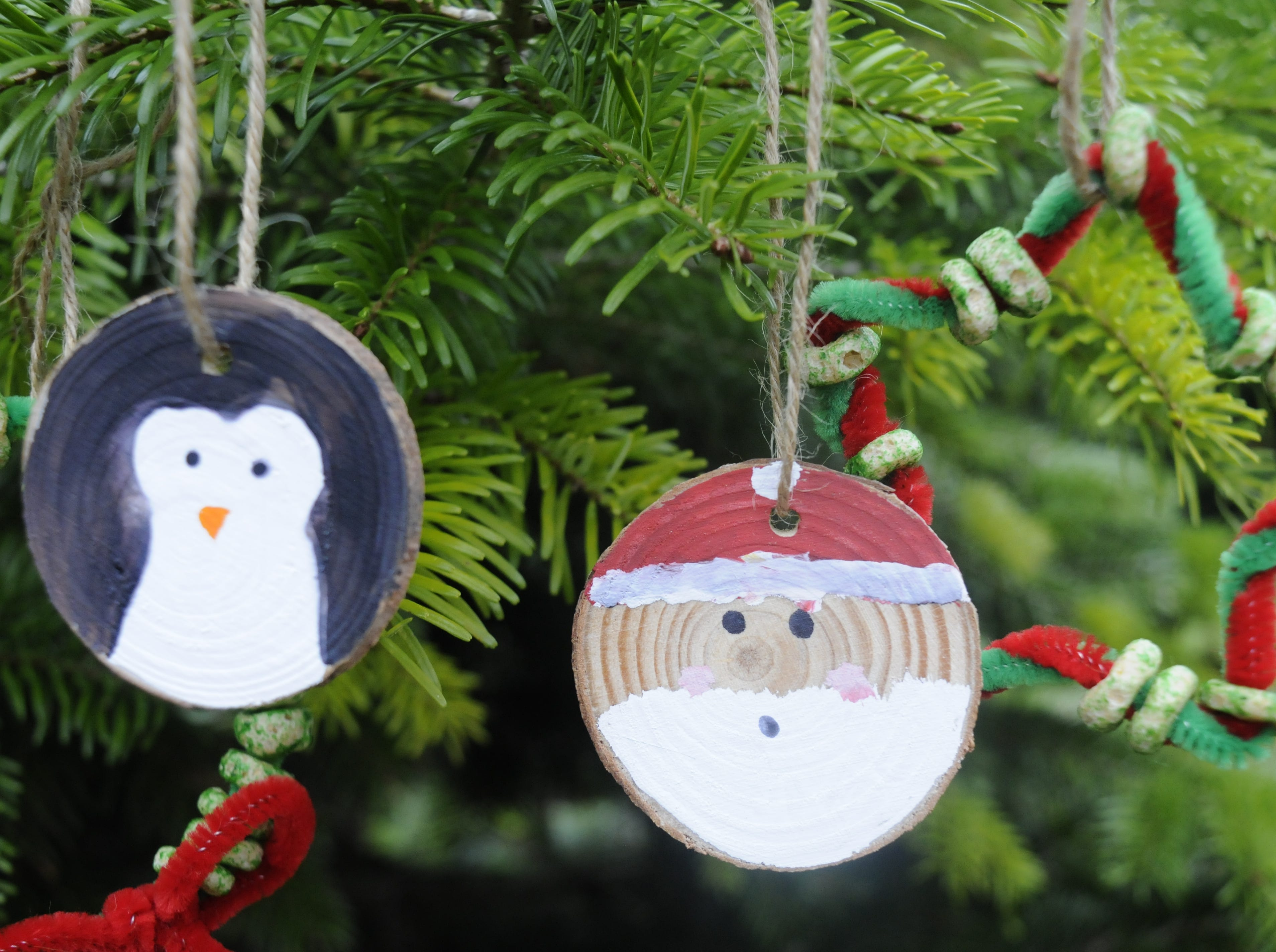 Adding to the holiday spirit will be a display of evergreen trees decorated with ornaments made by local elementary school students.  Participating schools include:  •         Hershey Elementary School, •         Milton Hershey School,  •         St. Joan of Arc and •         The Vista School.