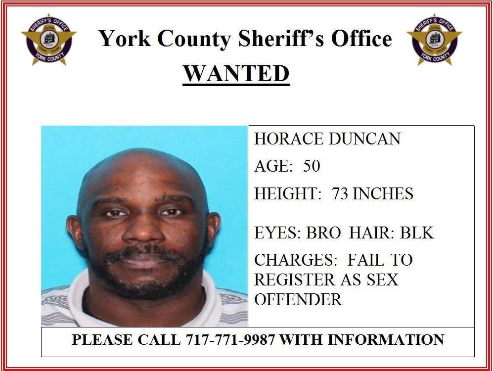 Horace Duncan
