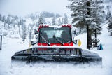 A series of snow storms are expected to impact the Reno-Tahoe region throughout the week.