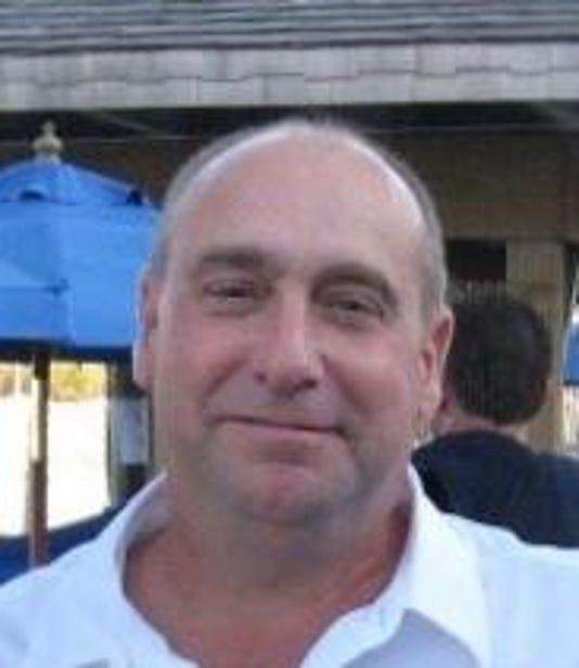 Missing Man Richard Cambria