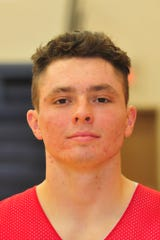 Trent Reichley, Seton Catholic boys basketball