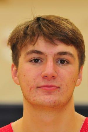 Jake Moynihan, Seton Catholic boys basketball