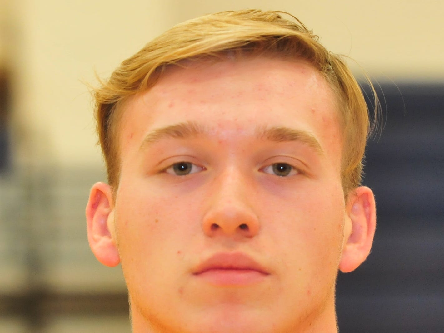 Noah Heyne, Seton Catholic boys basketball