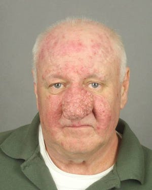 Donald Phillips, 57, of Gates, was last heard from on Nov. 3, according to Gates Police.