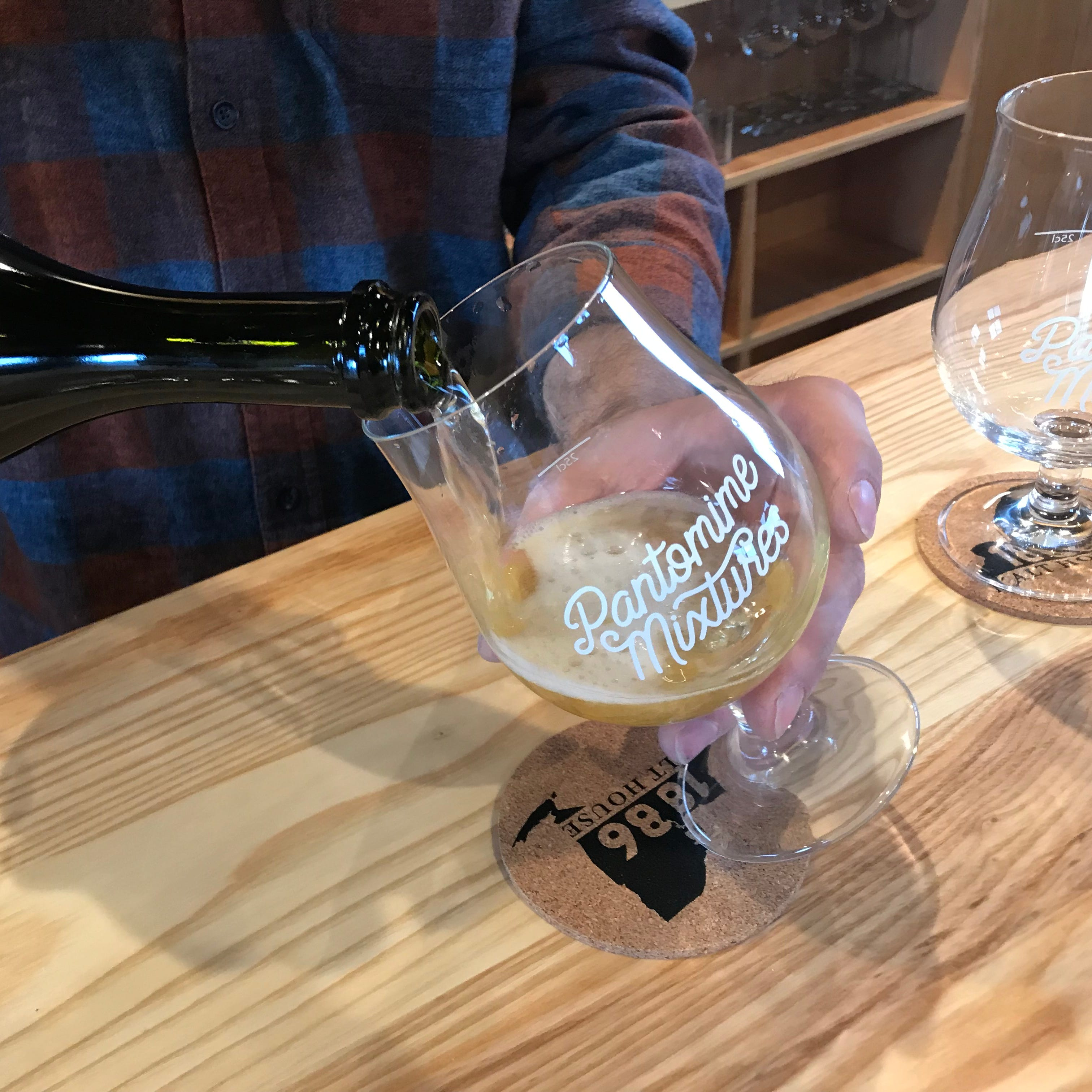 College friends open wild-ale brewery at former Seneca Lake winery