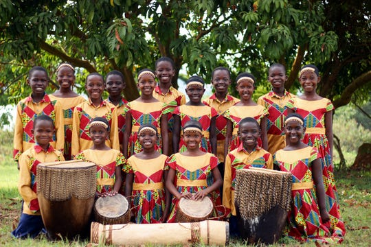 Hosted by Silver Creek Fellowship, a performance that shows the beauty, dignity and potential of each African child, combining traditional hymns with African cultural sounds.