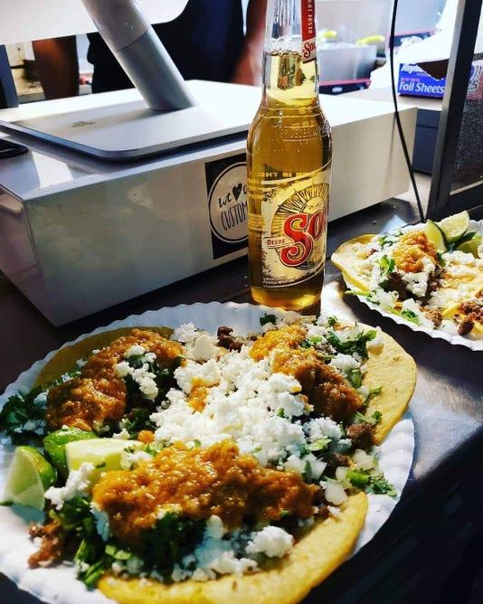 Reyna's Tacos 2