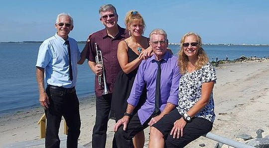 Local classic-rock act Thin Ice will play the annual Christmas party at B.J.'s On the Water in Ocean City at 6 p.m. Wednesday, Dec. 5.