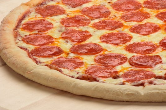 5 Star Pizza
