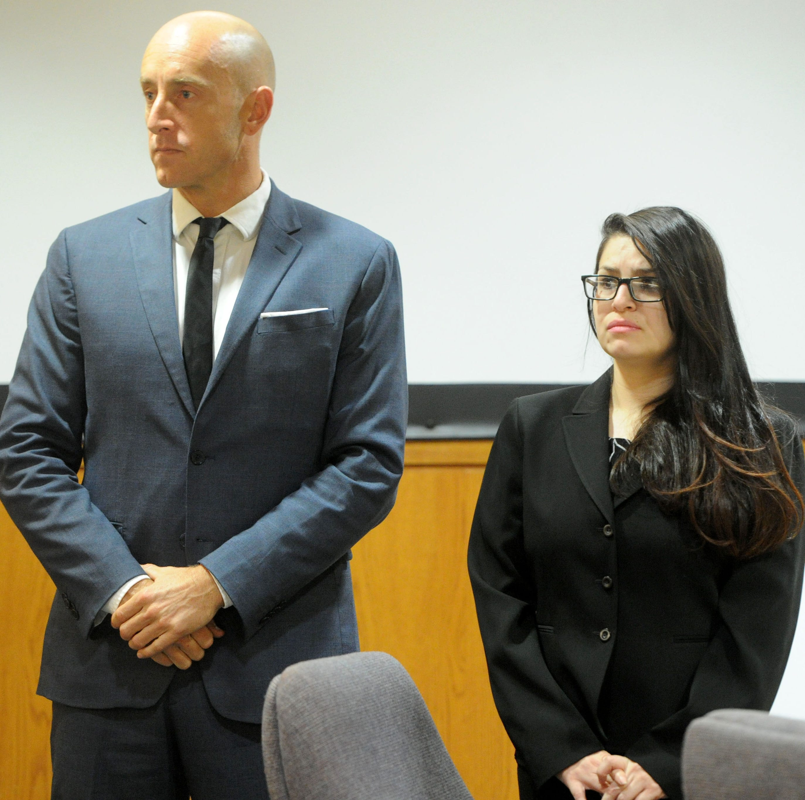 Murder trial of missing Oxnard girl's mother now in the jurors' hands