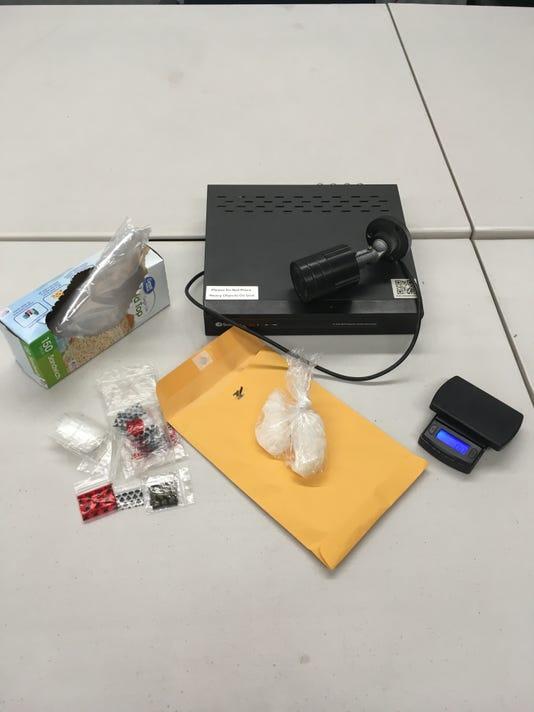 Drug Evidence Photos To Vpd 18 104140