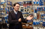 Jonard Tools in Tuckahoe is moving to larger space in Elmsford.