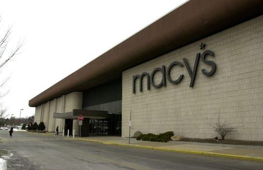Macy's in Nanuet