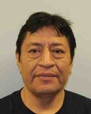 Silvio Tenesaca was arrested on Nov. 27, 2018, and accused of driving drunk and striking and killing a Kent man with his car.