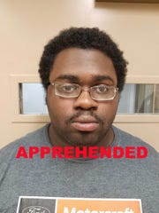 Eric Hue Ross Jr., 24, of Wilmington, Delaware, was taken into custody at a residence in Quakertown, Pennsylvania, in connection with a shooting death in West Nyack.