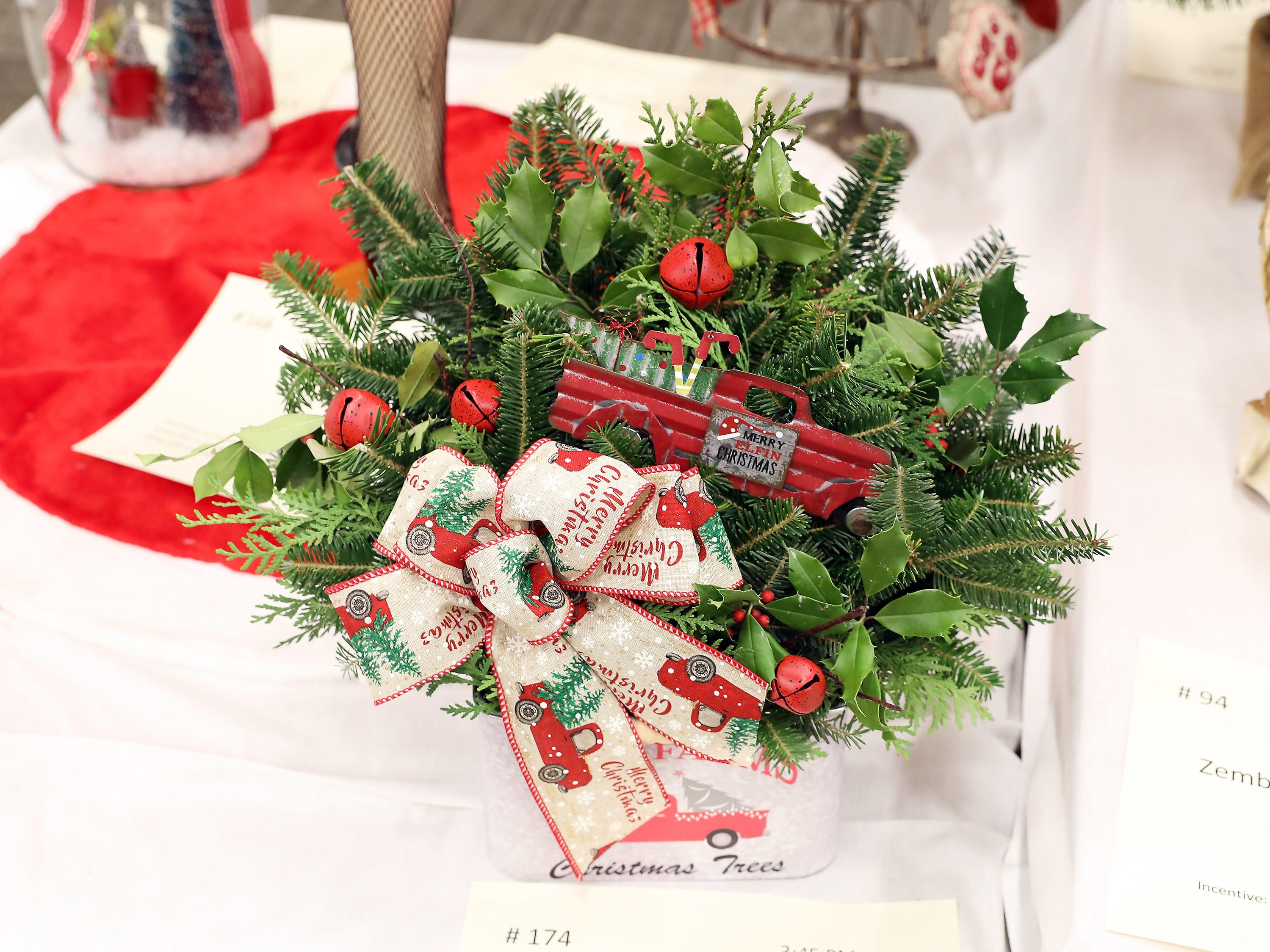 1743:45 PMDermatology of Southeastern OhioWreathHappy HolidaysA festive wreath.$200 towards cosmetic treatment, botox, dysport or fillers.