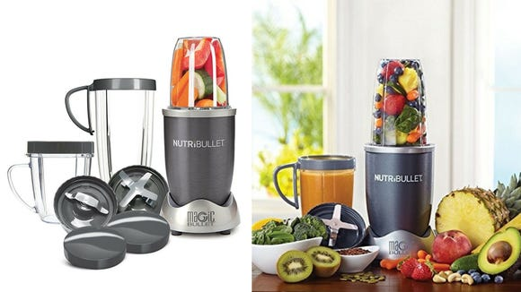 A great gift for any smoothie lover.