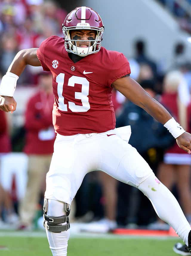 Tua Tagovailoa What To Know About Alabama Football S Star