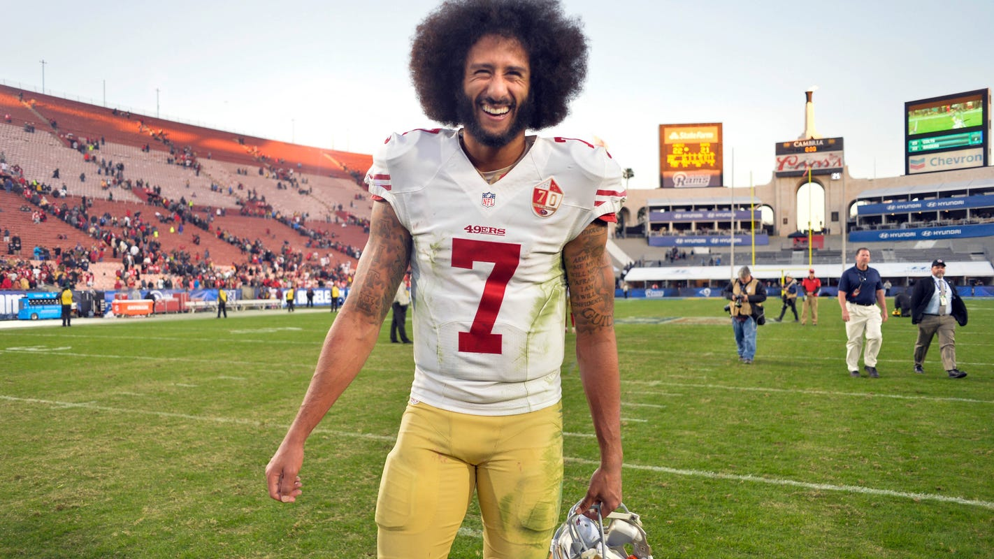 NFL future for Colin Kaepernick  Most teams decided he wasn t worth it a7066a842