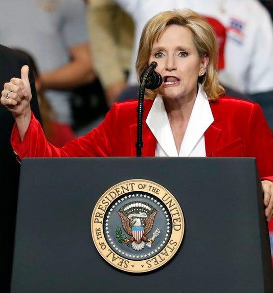 Ap Election 2018 Senate Mississippi A Eln Usa Ms