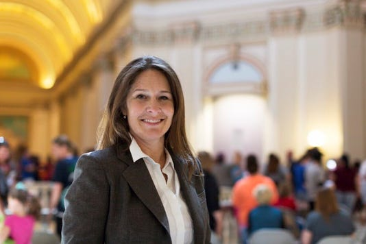Melissa Provenzano