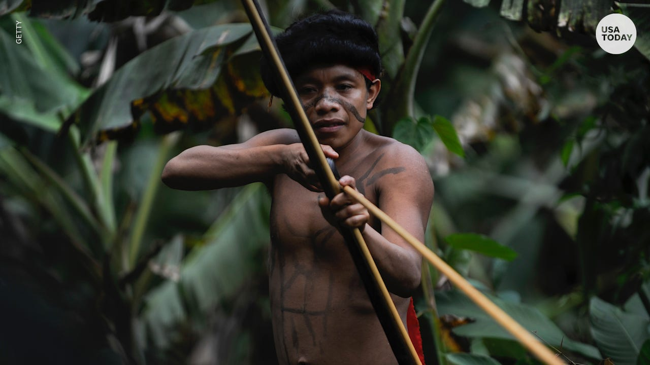 Beyond North Sentinel: A look at uncontacted and isolated tribes