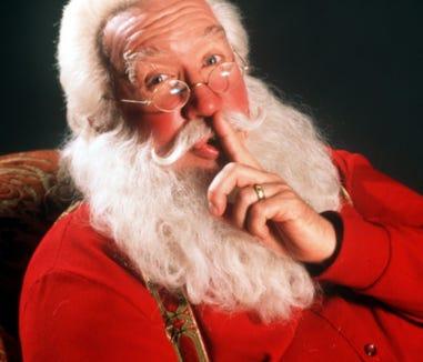 """The Santa Clause"""