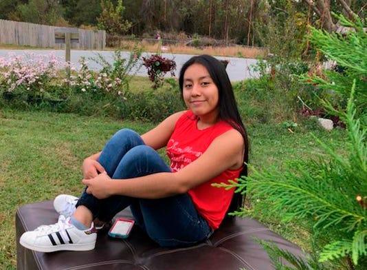 Ap Girl Kidnapped At Usa Nc
