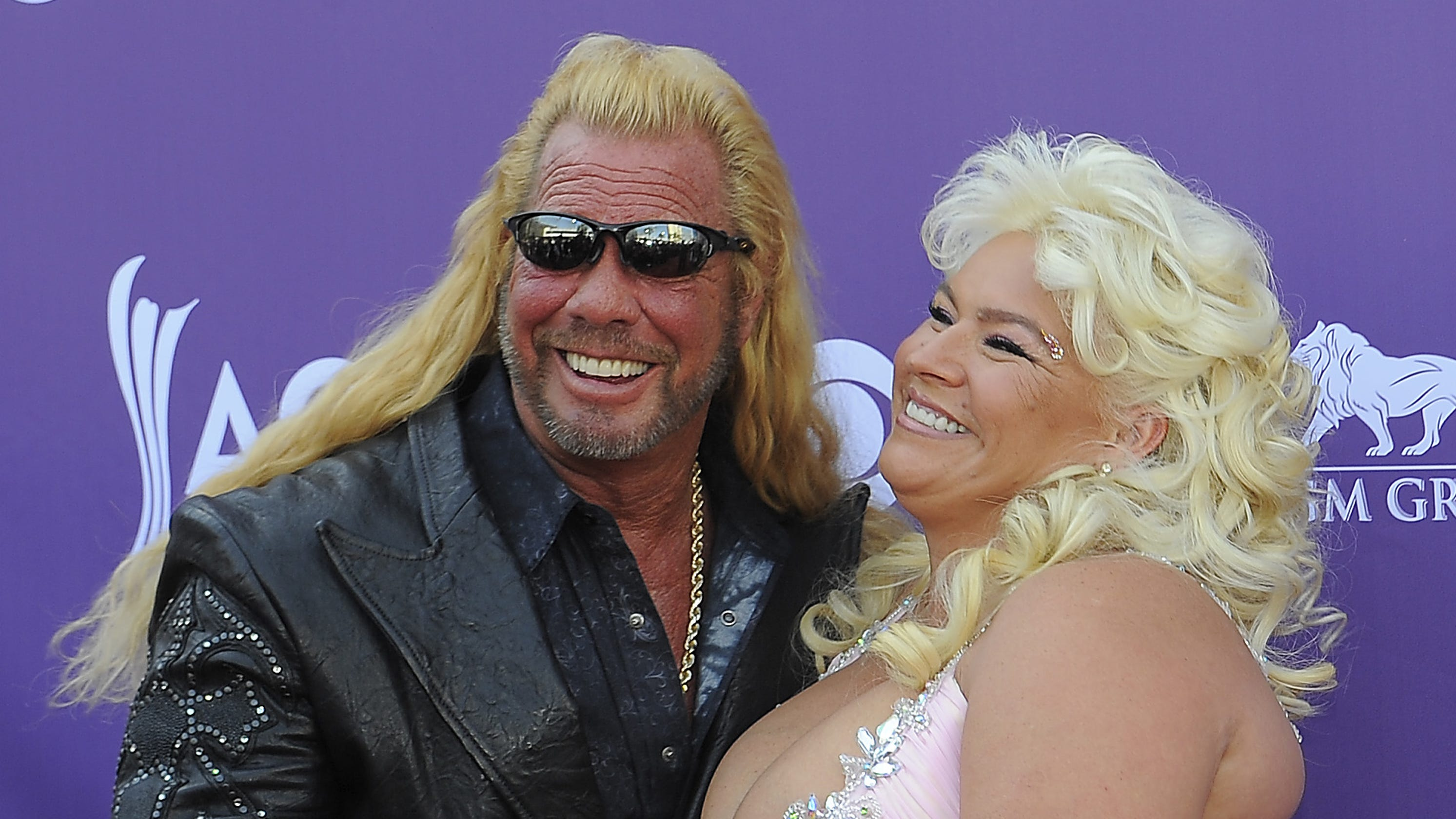 She is not doing good,' 'Dog the Bounty Hunter' star says of