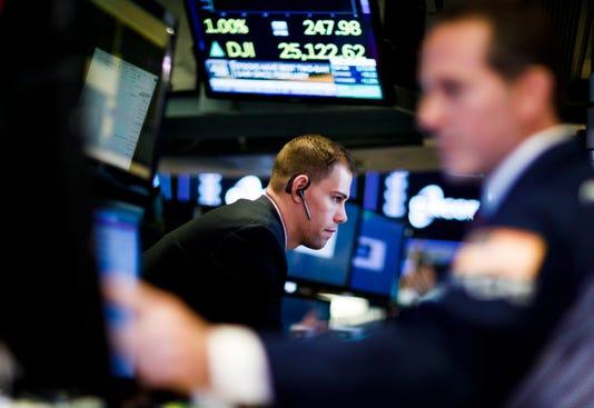 Epa Usa New York Stock Exchange Ebf Markets Usa Ny Exchange
