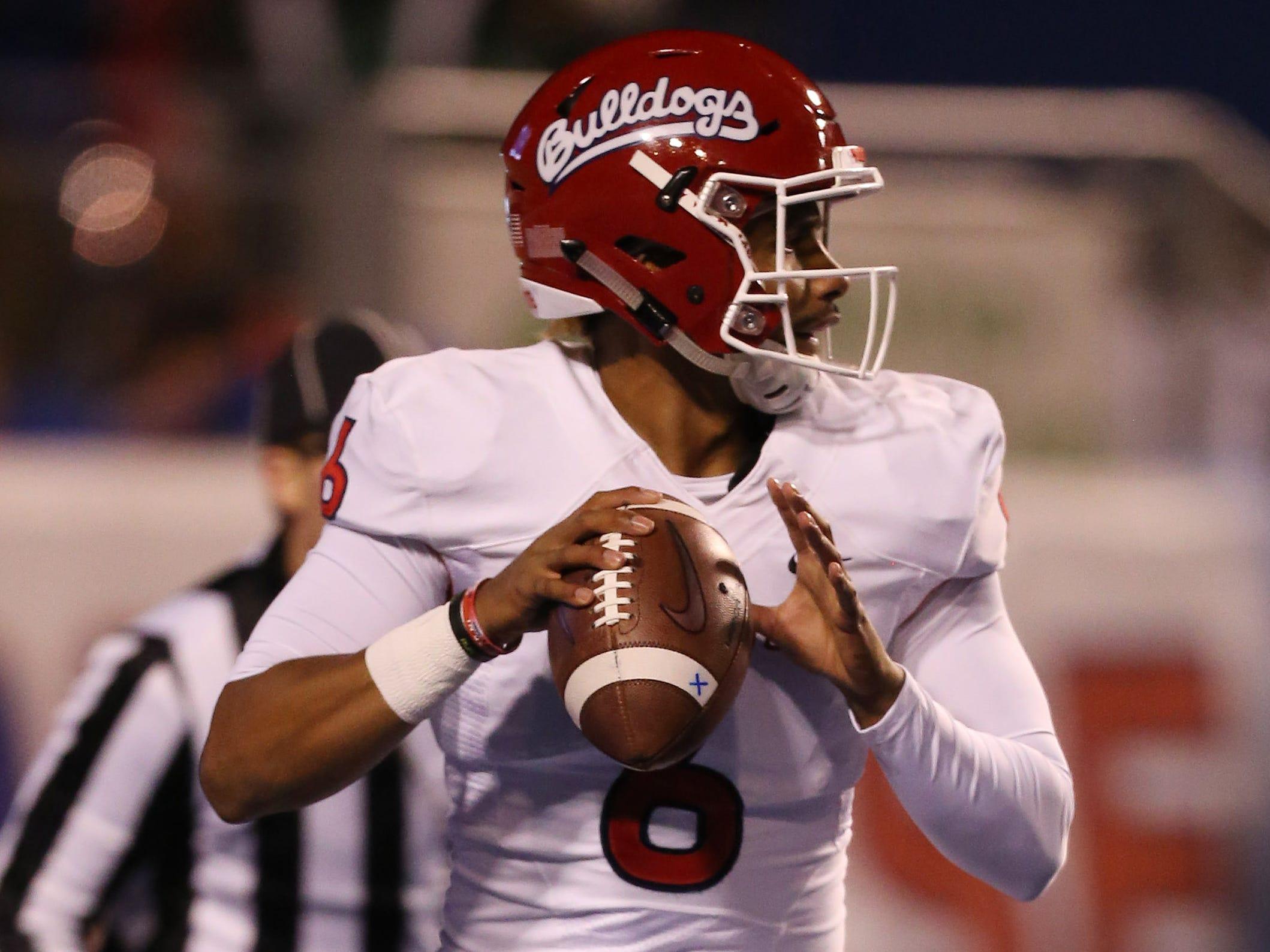 21. Fresno State, 11-2