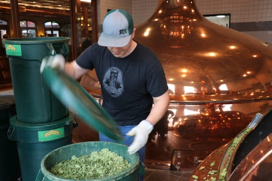Sierra Nevada Brewing Co. in Chico, California, is making Resilience Butte County Proud IPA, the proceeds of which will support Camp Fire relief efforts.