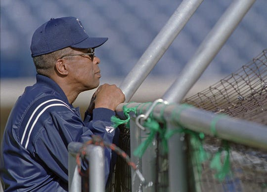 Rod Carew is a former MLB player who was inducted to the Hall of Fame in 1991.