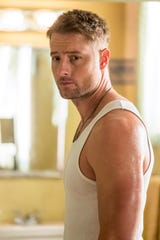 Kevin (Justin Hartley) learns a surprising detail about his uncle while search for his father's past in Vietnam in Tuesday's mid-season finale of NBC's 'This Is Us.'