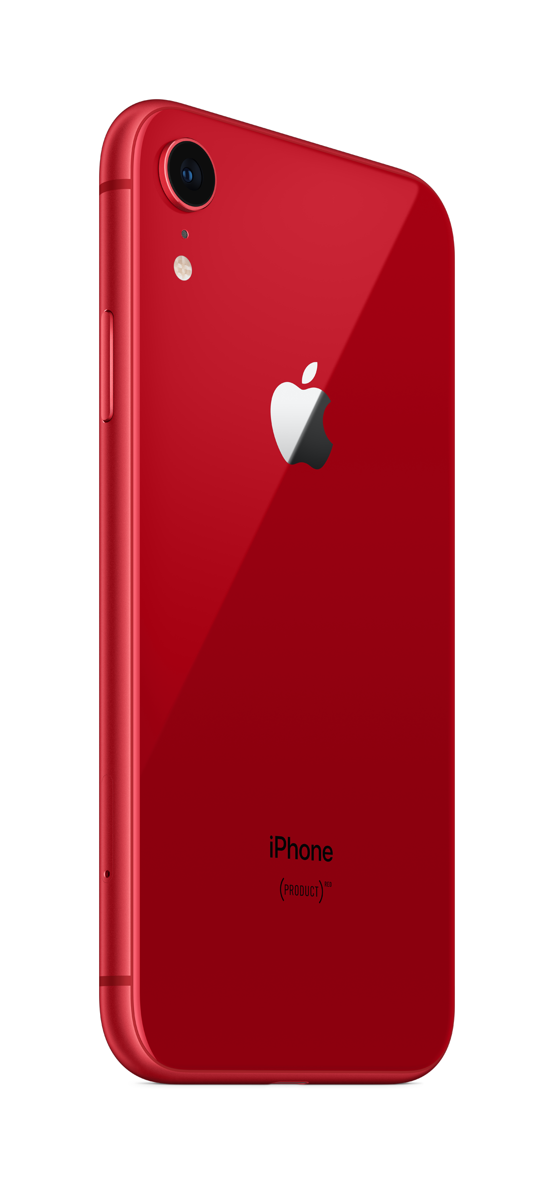 Apple offering RED iPhone XR, charity promotion in fight