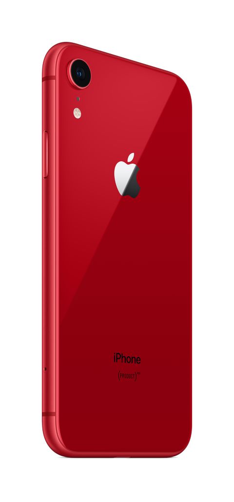 best cheap b6448 25ab0 Apple offering RED iPhone XR, charity promotion in fight against AIDS