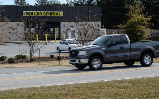 The arrival of a Dollar General on State 187 in Pendleton four years ago was a big deal for an area that has had little commerical activity in recent years.