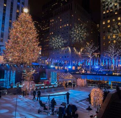 NYC Christmas, holiday season 2018: Best things to do, see: 97 photos