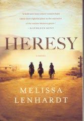 """Heresy"" by Melissa Lenhardt"