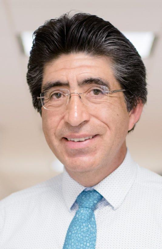 Carlos Torres Verdin