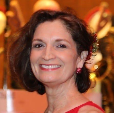 Diana E. Gallego