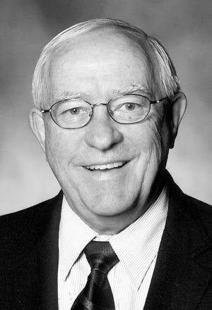 Dr. William J. Teague