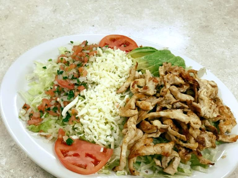 El Pulpo is located on 1108 Upper Front Street in Binghamton.