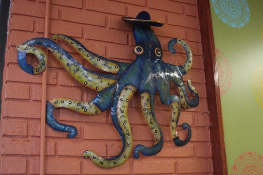 "El Pulpo is spanish for ""The Octopus,"" which was the nickname for Bernardo Ramirez when he lived in the Domincan Republic."