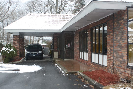 El Pulpo Mexican Restaurant & Grill is located in the former McDonald's on Upper Front Street in Binghamton.