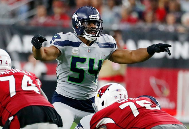 Seahawks linebacker Bobby Wagner likely will begin negotiating a contract extension this summer, without the benefit of an agent.