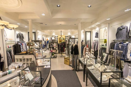 : Jess Boutique helps customers find their personal style.