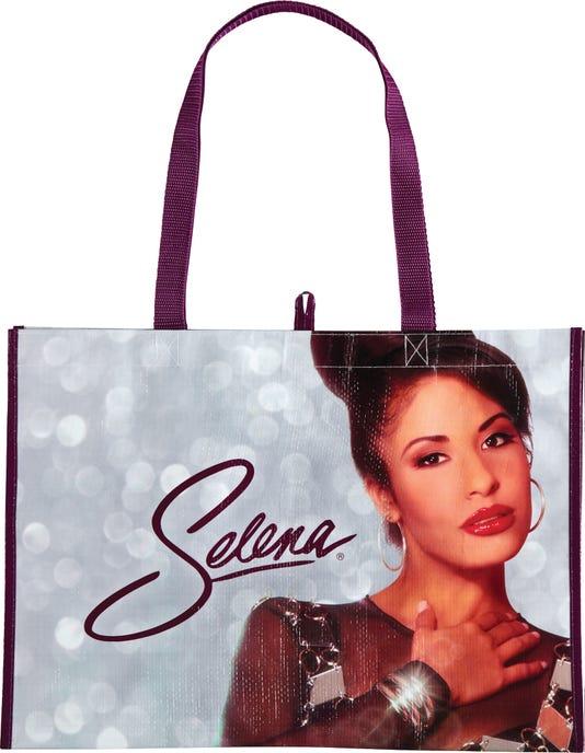 Selena Bag Back