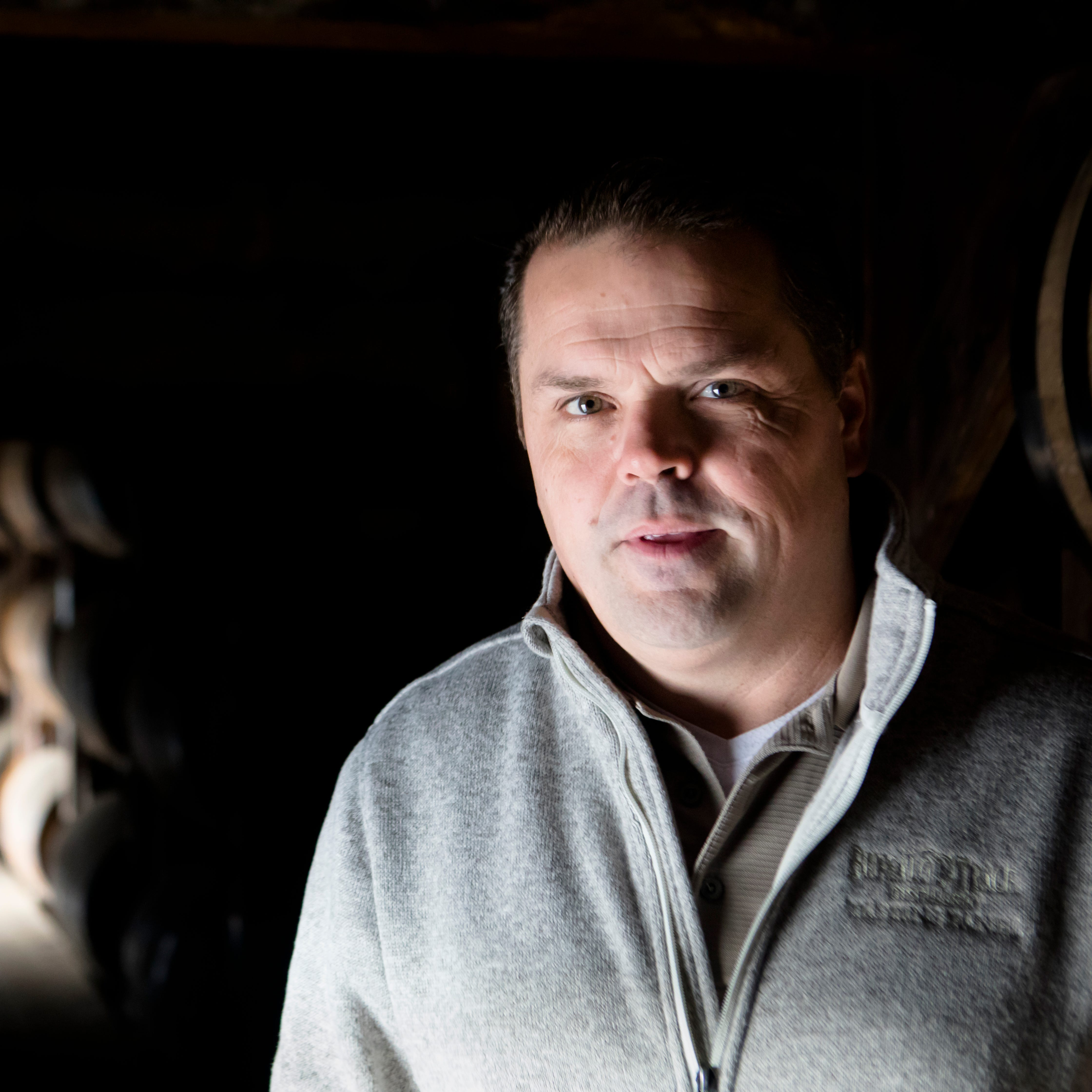 Boone County native and NKU grad leads Buffalo Trace and bourbon resurgence